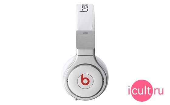 Beats by Dr.Dre Pro White