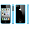 ����� SGP Linear Crystal Series Tender Blue ��� iPhone 4/4S ������� SGP07587