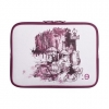 "Чехол для MacBook Pro 13 / MacBook Be-Ez LA robe ""I love PARIS"" sweet kiss 100947"