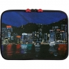 "Чехол для MacBook Pro 15"" Be-Ez LA robe ""HongKong by night"" black lifestyle 100853"
