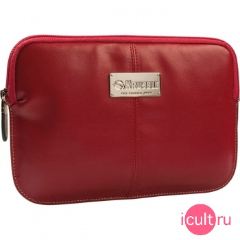 Чехол для Samsung Galaxy Tab / Amazon Kindle Krusell Luna Sleeve красный KS-71186