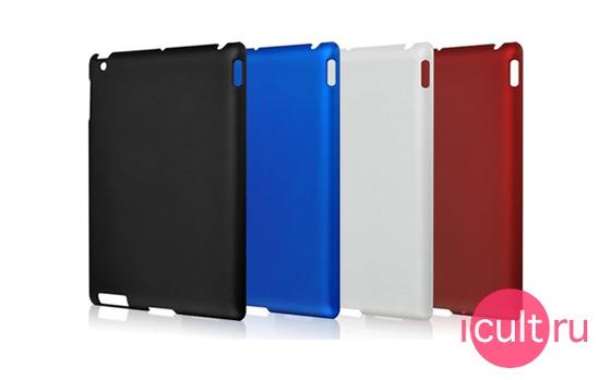 Luxa2 Tough Case Blue