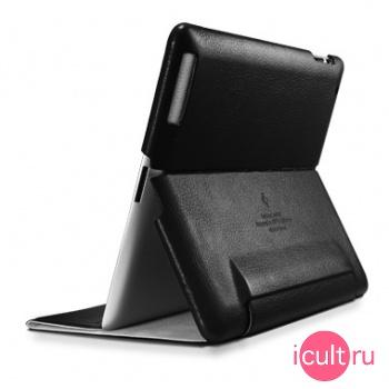 SGP iPad 2 Leather Case Leinward революционный чехол