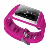 Браслет LunaTik CMKY TikTok Watch Band для iPod nano 6G розовый TTMAG-007