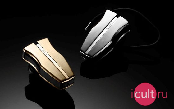Jabra JX10 Cara Gold Plated