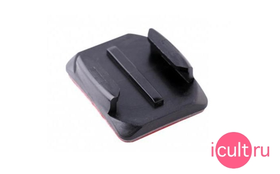 GoPro Curved Adhesive Mounts