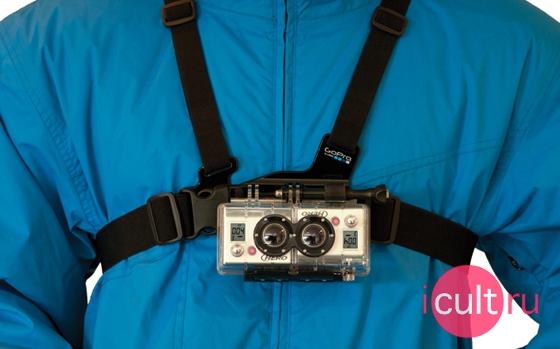 GoPro HD 3D HERO System