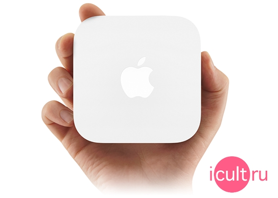 AirPort Express 2012