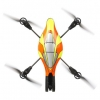 Wi Fi Квадрокоптер Parrot AR Drone OY желтый PF7200001AM