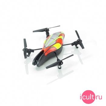 Радиоуправляемый вертолет Parrot A.R.Drone
