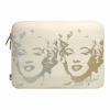 "Эксклюзивный чехол Incase Warhol Protective Sleeve Cream для MacBook Pro 13"" CL60057"