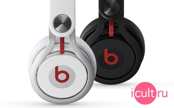 Beats by Dr.Dre Mixr White