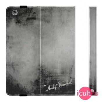 Оригинальный чехол-подставка для iPad 2 Incase Warhol Book Jacket Camouflage cl57726