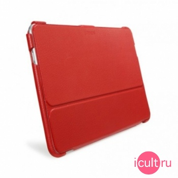 SGP Galaxy Tab 10.1 Leather Case Stehen