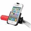 Вело/мото держатель RAM EZ-ON/OFF Bicycle Mount для iPhone 4/4S RAP-274-1-AP9U