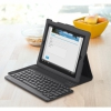 Чехол + Bluetooth клавиатура Belkin YourType Folio + Keyboard QWERTY Russian для iPad 2/New iPad F5L114eaC00
