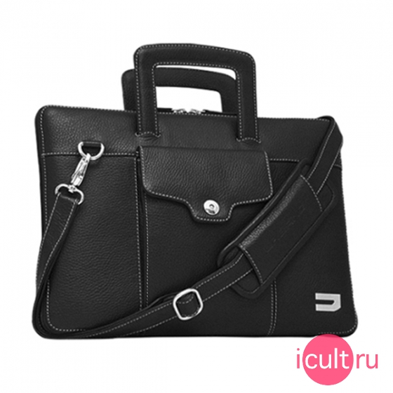 "Чехол-сумка Urbano Attache Bag Black для MacBook Pro 13"" черный UZRB13-01/B"