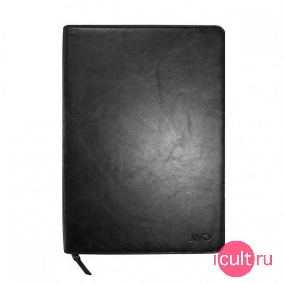 "Кожаный чехол Jivo Executive Leather Zipper Case для MacBook Air 11"" черный Jl-1253"