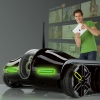 Wi-Fi танк BrookStone Rover 2.0 App-Controlled Wireless Spy Tank для iPod Touch/iPhone/iPad