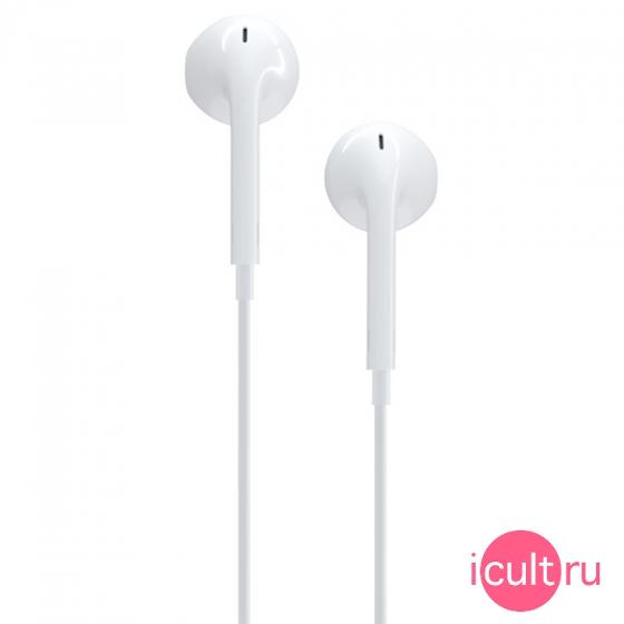 Apple EarPods характеристики