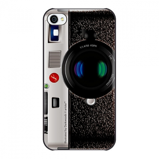 Чехол artske Sliver Camera для iPhone 4/4S UC-D01-IP4S
