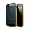 �����-������ SGP Neo Hybrid EX Vivid Series Case Reventon Yellow ��� iPhone 5 ������ SGP09518
