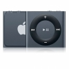 Плеер Apple iPod Shuffle 2GB Space Gray темно-серый MKMJ2