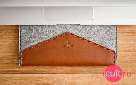 Handwers WELT Bark/Stone MacBook Air 11