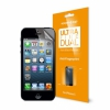 Комплект защитных плёнок Screen Protector Steinheil Dual Series Ultra Fine для iPhone 5 SGP09595
