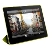 Чехол-подставка Macally Protective Hard-Shell Case With Detachable Cover Green для iPad mini зелёный CMATEGR-M1