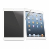 Защитная плёнка Macally Anti-Fingerprint Screen Protector для iPad mini IP-809-M1