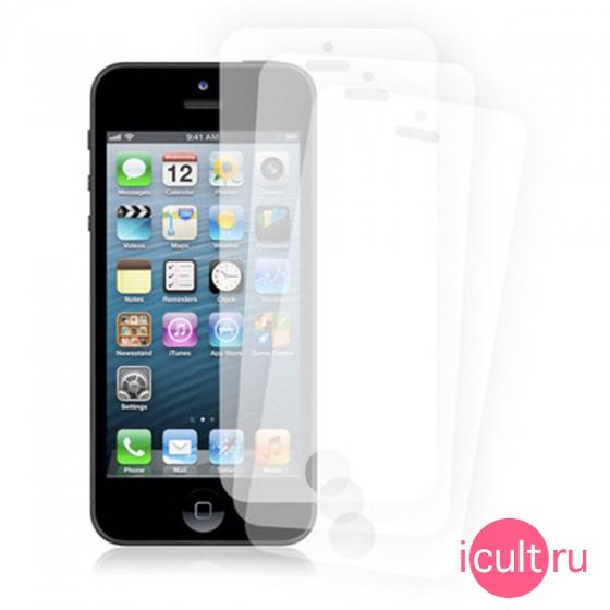 Luxa2 HC iPhone 5 screen Protector