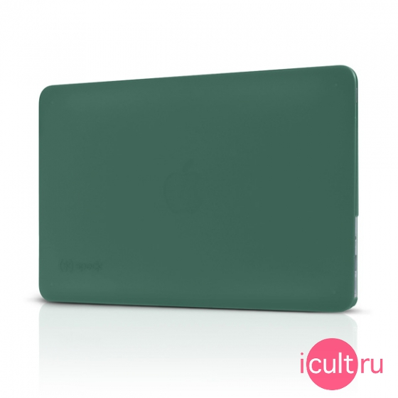 Speck SeeThru Satin Case Malachite