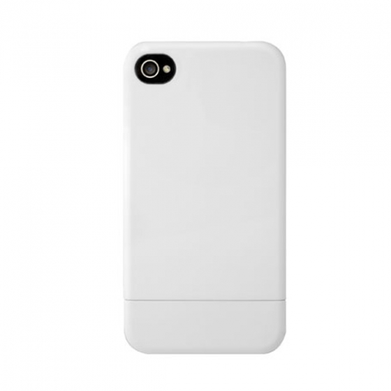 Чехол Incase Slider Case White для iPhone 4/4S белый CL59672