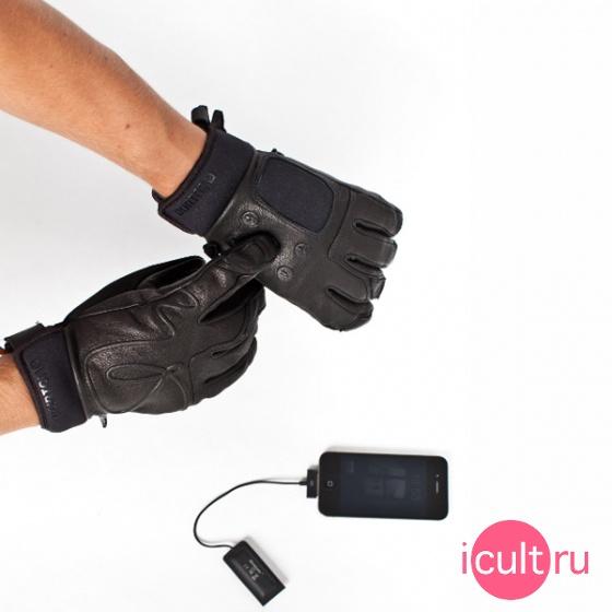Burton Mix Master Glove XL