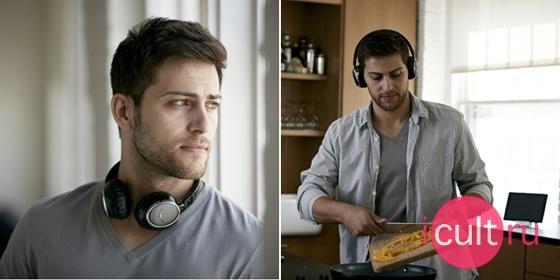 Klipsch Image ONE Bluetooth On-Ear Headphones