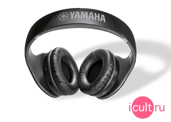 Yamaha PRO 400 Piano Black