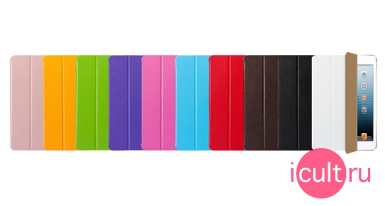 Jison Classic Smart Cover Purple
