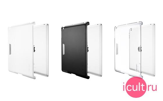 SGP Wifi Case Ultra Thin Series Infinity White