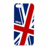 Чехол Mini Hard Case Design02 Navy для iPhone 5/SE синий MNHCP502NA
