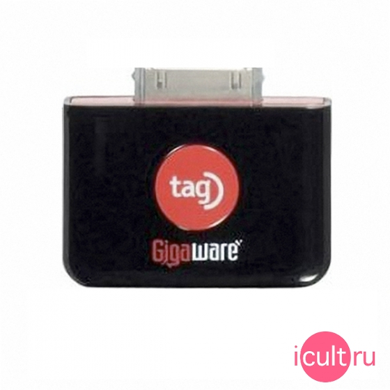 Адаптер для прослушивания FM радио Gigaware Wireless HD Radio Dongle для iPod/iPhone/iPad