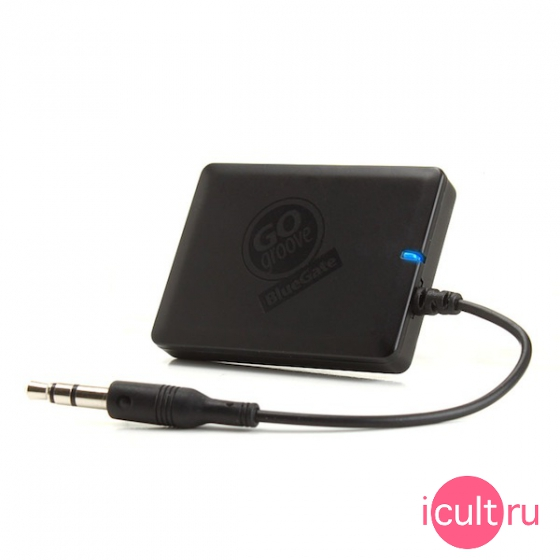 Беспроводной ресивер GOgroove BlueGate Wireless A2DP Bluetooth Audio Music Receiver & Adapter GG-BLUEGATE