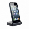 Док-станция Extend Service Desktop Data Sync & Charger Cradle Mount Dock Black для iPhone 5 черная