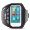 ���������� ����� �� ���� Belkin EaseFit Armband Black ��� iPod Nano 7G ������ F8W216vfC00