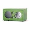 Акустическая система Tivoli Audio Model One Radio Cappellini Acid Green/Silver зеленая