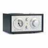 Акустическая система Tivoli Audio Model Three Clock Radio Black Ash/Silver xthyfz