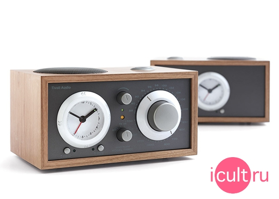 Tivoli Audio Model Three series