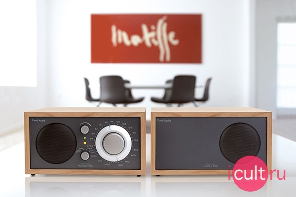 Акустика Tivoli Audio Model Two Stereo