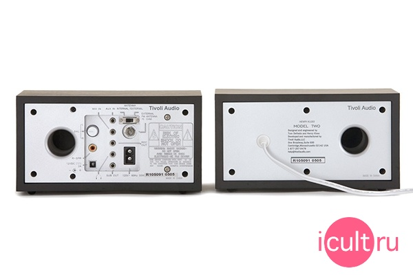 Купить Tivoli Audio Model Two