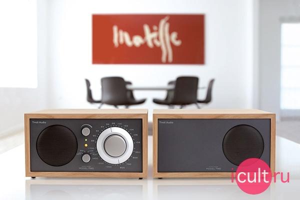 Акустика Tivoli Audio Model Two Stereo